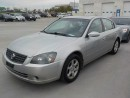 Used 2006 Nissan Altima SL for sale in Innisfil, ON