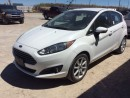 Used 2015 Ford Fiesta SE for sale in Innisfil, ON