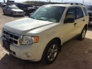 Used 2011 Ford Escape XLT for sale in Innisfil, ON