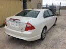 Used 2010 Ford Fusion SEL for sale in Innisfil, ON