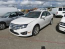 Used 2010 Ford Fusion SE for sale in Innisfil, ON