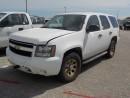 Used 2011 Chevrolet Tahoe K1500 for sale in Innisfil, ON