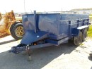 Used 1995 Miska DUMP TRAILER for sale in Innisfil, ON