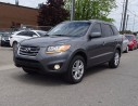 Used 2010 Hyundai Santa Fe Limited w/Navi.AWD.LEATHER.WARRANTY AVAILABLE. for sale in Brampton, ON