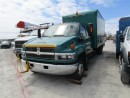 Used 2006 Chevrolet C5500 C5E042 for sale in Innisfil, ON