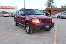 Used 2004 Ford Explorer Sport Trac XLT Convenience for sale in Brampton, ON