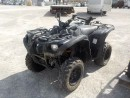 Used 2010 Yamaha GRIZZLEY 550CC for sale in Innisfil, ON