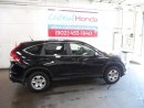 Used 2012 Honda CR-V LX for sale in Halifax, NS