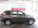 Used 2011 Toyota RAV4 BASE for sale in Halifax, NS
