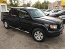 Used 2008 Honda Ridgeline EX-L/4WD/LEATHER/ROOF/ALLOYS for sale in Scarborough, ON