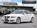 Used 2011 BMW 328xi Sedan 328i X-DRIVE EXECUTIVE PKG |NAV|PARK ASSIST|PHONE for sale in Scarborough, ON