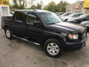 Used 2008 Honda Ridgeline EX-L/4WD/LEATHER/ROOF/ALLOYS for sale in Pickering, ON