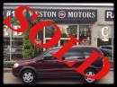 Used 2007 Pontiac Montana *RUNS & LOOKS GREAT *LOCAL TRADE *CERT&E-TESTED for sale in York, ON