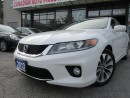 Used 2013 Honda Accord EX-SUNROOF-CAMERA-ALLOYS-HEATED for sale in Scarborough, ON