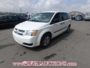 Used 2008 Dodge GRAND CARAVAN SE WAGON 3.3L for sale in Calgary, AB