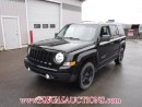 Used 2012 Jeep PATRIOT NORTH 4D UTILITY 4WD 2.4L for sale in Calgary, AB