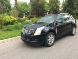 2016 Cadillac SRX Luxury Package