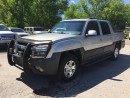 Used 2004 Chevrolet AVALANCHE 1500 * 4WD * LEATHER * SUNROOF for sale in London, ON