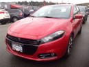 Used 2014 Dodge Dart SXT for sale in Coquitlam, BC