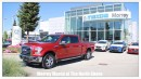 Used 2015 Ford F-150 4x4 - Supercrew XLT - 157