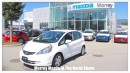 Used 2013 Honda Fit LX 5AT for sale in Surrey, BC