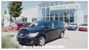 Used 2009 Volkswagen Routan Highline 6sp at for sale in Surrey, BC