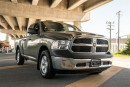 Used 2013 Dodge Ram 1500 ST Thunder Package for sale in Langley, BC