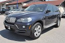 Used 2007 BMW X5 4.8i, NAVI, PANO ROOF, LEATHER for sale in Aurora, ON