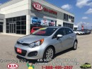 Used 2013 Kia Rio EX...6 SPEED WITH 5 STAR QUALITY!!! for sale in Grimsby, ON
