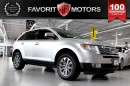 Used 2010 Ford Edge Limited AWD | LTHR | MEMORY SEAT | REAR SENSORS for sale in North York, ON