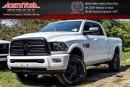 New 2017 Dodge Ram 2500 New Car SLT Night Edition 4x4 Diesel Crew Sat Bluetooth Pkng_Sensors 20