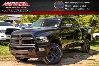 New 2017 Dodge Ram 2500 New Car SLT Night Edition 4x4 Crew Diesel RamBox Backup_Cam 20