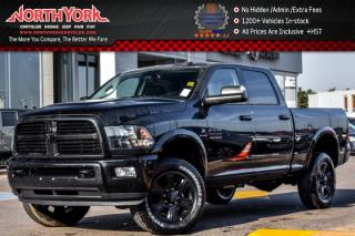New 2017 Dodge Ram 2500 SLT for sale in Thornhill, ON