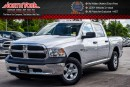 New 2017 Dodge Ram 1500 NEW CAR SXT|4x4|Crew|RamBoxCargoSystem|TowHitch|TrailerBrake|17
