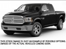 New 2017 Dodge Ram 1500 Laramie for sale in Thornhill, ON
