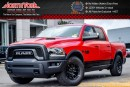 New 2017 Dodge Ram 1500 Rebel for sale in Thornhill, ON