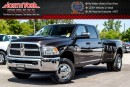 New 2017 Dodge Ram 3500 NEW CAR SLT|4x4|Diesel|Crew|8'Box|Luxury,ComfortPkgs|DualRearWhls|18