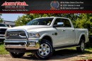 New 2017 Dodge Ram 3500 New Car  Laramie Longhorn 4x4 Diesel Crew Protect.,Tow.,Convi.,Pkgs  for sale in Thornhill, ON