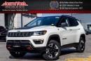 New 2017 Jeep Compass New Car Trailhawk|4x4|Pop.Eqt.,CldWthr,Pkgs|Nav.|BeatsAudio|17