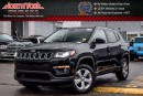 New 2017 Jeep Compass NewCar North|4x4|Cld.Wthr.,Pop.Eqt.,Pkgs|PanoSunroof|Nav.|Backup_Cam| for sale in Thornhill, ON