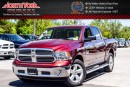 New 2017 Dodge Ram 1500 New Car SLT|4x4|Crew|Cmfrt,Alrm,Decor,Pkgs|Backup_Cam|Nav|20