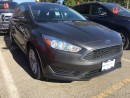 Used 2015 Ford Focus SE LOCAL, NO ACCIDENTS, ONE OWNER for sale in Surrey, BC