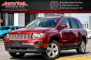 Used 2016 Jeep Compass North|4x4|Sat.RadioPkg|Bluetooth|KeylessEntry|PowerOptions|17