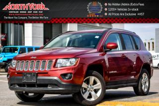 Used 2016 Jeep Compass North 4x4|CleanCarProof|Sat.Radio|KeylessEntry|Bluetooth|17