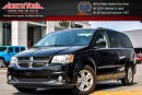 Used 2016 Dodge Grand Caravan Crew Plus|7Seat|TrailerTowPkg|BackUpCam|TowHitch|HtdFrSeats|17