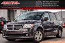 Used 2016 Dodge Grand Caravan Crew|7Seat|Electronics,DrvrConven.Pkgs|BackUpCam|HtdFrSeats|17
