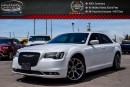 Used 2015 Chrysler 300 S|Navi|Pano Sunroof|Backup Cam|Bluetooth|R-Start|Leather|20