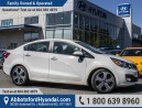 Used 2014 Kia Rio SX ONE OWNER for sale in Abbotsford, BC