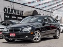 Used 2007 Mercedes C for sale in Oakville, ON