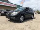 Used 2014 Honda CR-V $154.32 BI WEEKLY! $0 DOWN! CERTIFIED! for sale in Bolton, ON